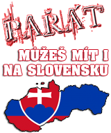Informace pro slovenské čtenáře
