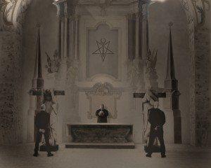 altar sepia cut