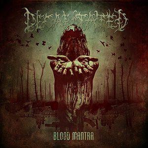 Decapitated - Blood Mantra - Artwork