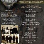 Euthanasia - koncert