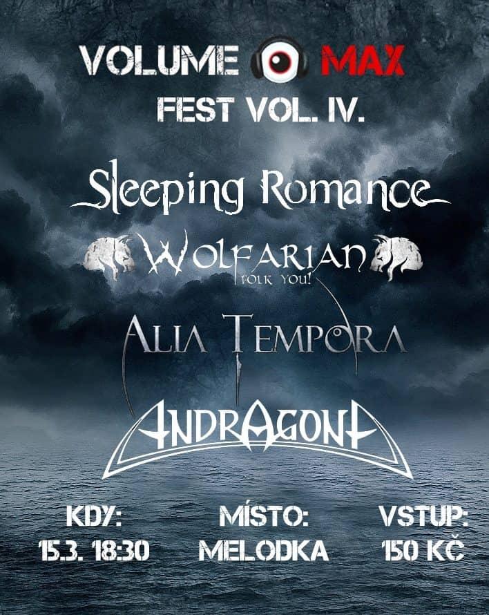 VOLUMEMAX FEST