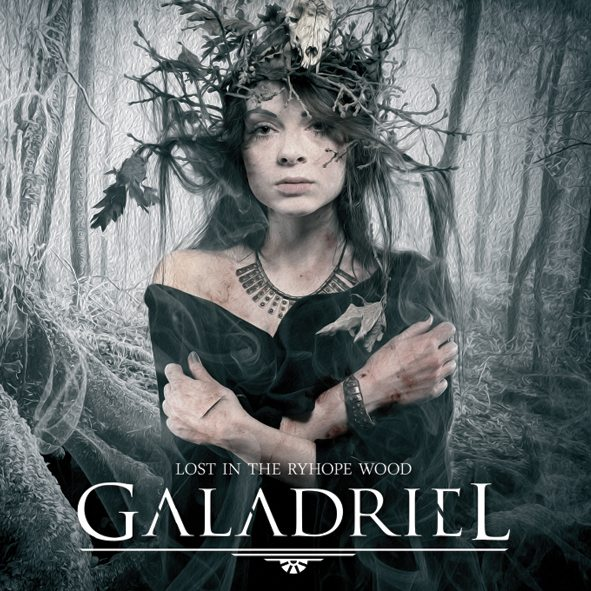 GALADRIEL – Lost In The Ryhope Woods