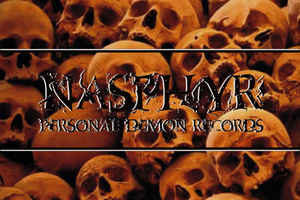 NASPHYR - PERSONAL DAEMON RECORDS