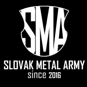 SLOVAK METAL ARMY