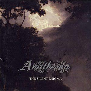 "NA MEGAPLAKÁTU V ČERVNOVÉM PAŘÁTU BUDE ANATHEMA S MOTIVEM ALBA ""The Silent Enigma"""