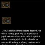 Aplikace Pařát pro Android