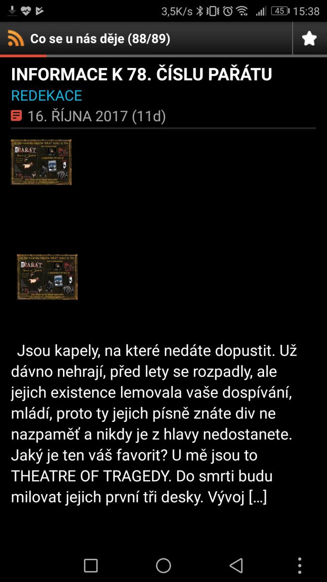 Aplikace pro esk r dia bud k