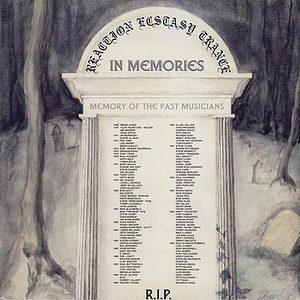"""VZPOMÍNKY NA """"In Memories"""""""