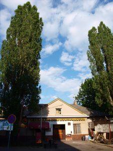 """PRVNÍ MEKKA METALU V ČESKOSLOVENSKU? - """"Barča"""" v pražských Strašnicích"""