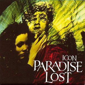 """NA MEGAPLAKÁTU V ŘÍJNOVÉM PAŘÁTU BUDOU PARADISE LOST S MOTIVEM ALBA """"Icon"""", OD JEHOŽ VYDÁNÍ PRÁVĚ UPLYNULO 25 LET"""