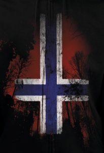 NA TITULNÍ STRANĚ ŘÍJNOVÉHO 84. ČÍSLA PAŘÁTU BUDE True Norwegian Black Metal