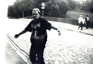Pavel Tušl & View Beyond Records