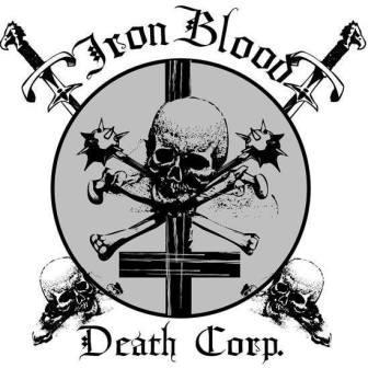 IRON, BLOOD & DEATH CORPORATION