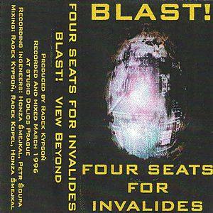 VZPOMÍNKY NA FOUR SEATS FOR INVALIDES