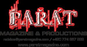 paratmagazine com paratmagazine com logo paratu na booklety
